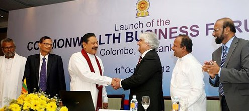 Commonwealth Business Forum to focus on Indian Ocean Rim