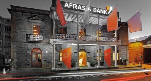 "The ""Best Bank in Southern Africa"" awarded to AfrAsia"
